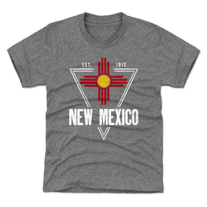 New Mexico Kids T-Shirt | 500 LEVEL
