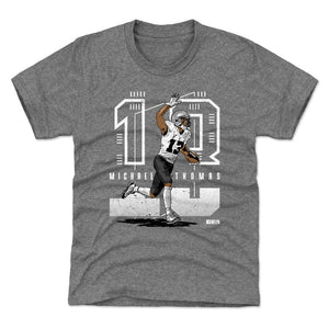 Michael Thomas Kids T-Shirt | 500 LEVEL