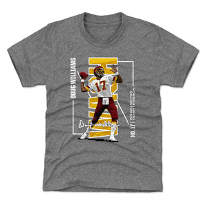 Doug Williams Kids T-Shirt | 500 LEVEL