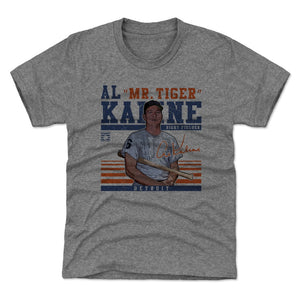 Al Kaline Kids T-Shirt | 500 LEVEL