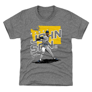 Randy Johnson Kids T-Shirt | 500 LEVEL