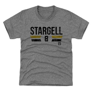 Willie Stargell Kids T-Shirt | 500 LEVEL