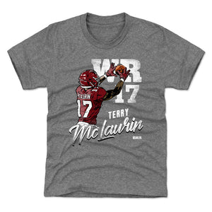 Terry McLaurin Kids T-Shirt | 500 LEVEL