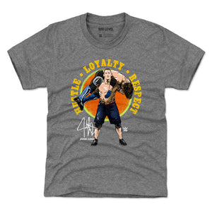 John Cena Kids T-Shirt | 500 LEVEL