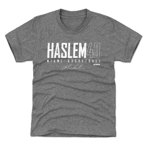 Udonis Haslem Kids T-Shirt | 500 LEVEL