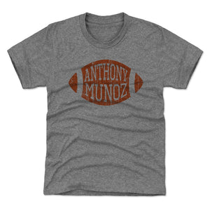Anthony Munoz Kids T-Shirt | 500 LEVEL