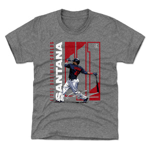 Carlos Santana Kids T-Shirt | 500 LEVEL