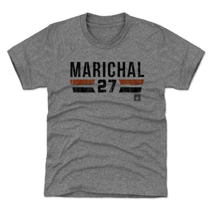 Juan Marichal Kids T-Shirt | 500 LEVEL