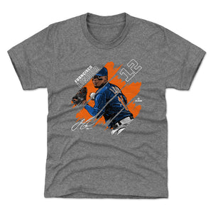 Francisco Lindor Kids T-Shirt | 500 LEVEL