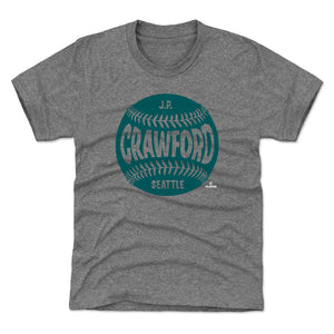 J.P. Crawford Kids T-Shirt | 500 LEVEL