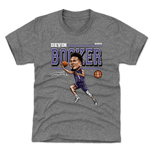 Devin Booker Kids T-Shirt | 500 LEVEL