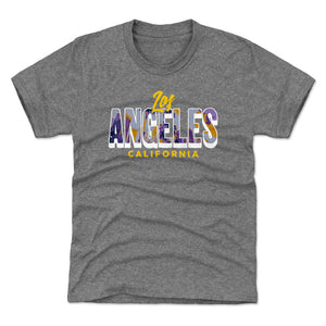 Los Angeles Kids T-Shirt | 500 LEVEL