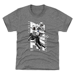 Ezekiel Elliott Kids T-Shirt | 500 LEVEL