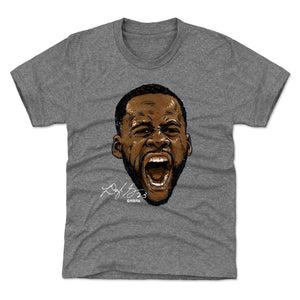Draymond Green Kids T-Shirt | 500 LEVEL