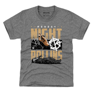 Seth Rollins Kids T-Shirt | 500 LEVEL