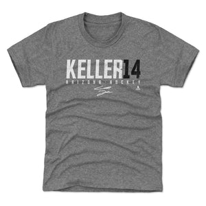 Clayton Keller Kids T-Shirt | 500 LEVEL