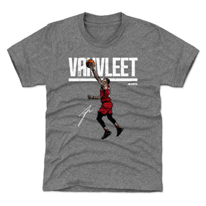 Fred VanVleet Kids T-Shirt | 500 LEVEL