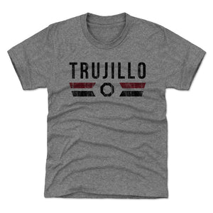 Abel Trujillo Kids T-Shirt | 500 LEVEL