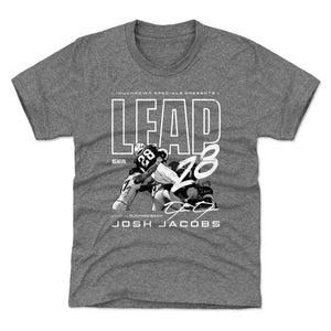 Josh Jacobs Kids T-Shirt | 500 LEVEL