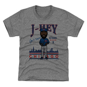 Jason Heyward Kids T-Shirt | 500 LEVEL