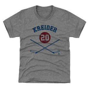 Chris Kreider Kids T-Shirt | 500 LEVEL