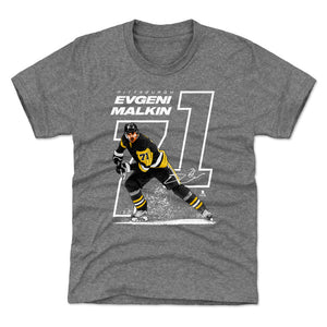 Evgeni Malkin Kids T-Shirt | 500 LEVEL