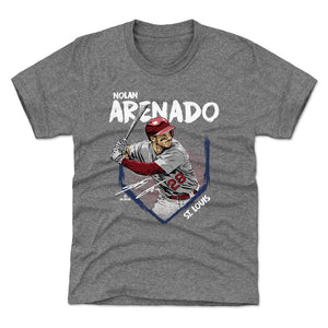 Nolan Arenado Kids T-Shirt | 500 LEVEL