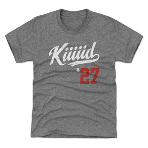 Mike Trout Kids T-Shirt | 500 LEVEL