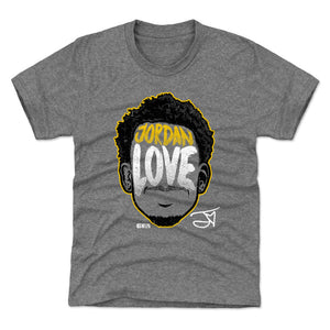 Jordan Love Kids T-Shirt | 500 LEVEL