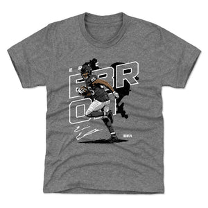 Eric Ebron Kids T-Shirt | 500 LEVEL