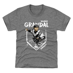Yasmani Grandal Kids T-Shirt | 500 LEVEL