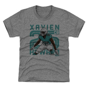 Xavien Howard Kids T-Shirt | 500 LEVEL