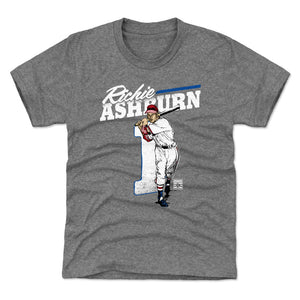 Richie Ashburn Kids T-Shirt | 500 LEVEL