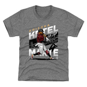 Ketel Marte Kids T-Shirt | 500 LEVEL