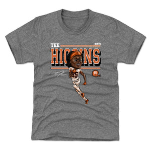 Tee Higgins Kids T-Shirt | 500 LEVEL