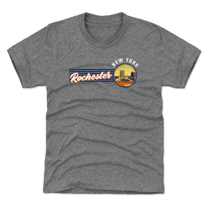 Rochester Kids T-Shirt | 500 LEVEL
