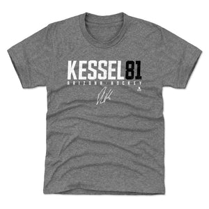 Phil Kessel Kids T-Shirt | 500 LEVEL