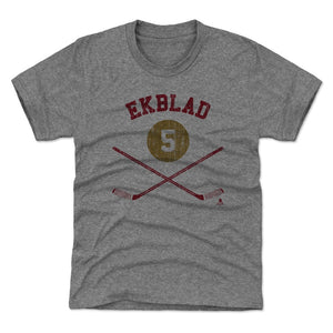 Aaron Ekblad Kids T-Shirt | 500 LEVEL