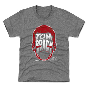 Tom Brady Kids T-Shirt | 500 LEVEL