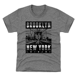 Brooklyn Kids T-Shirt | 500 LEVEL