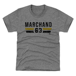 Brad Marchand Kids T-Shirt | 500 LEVEL