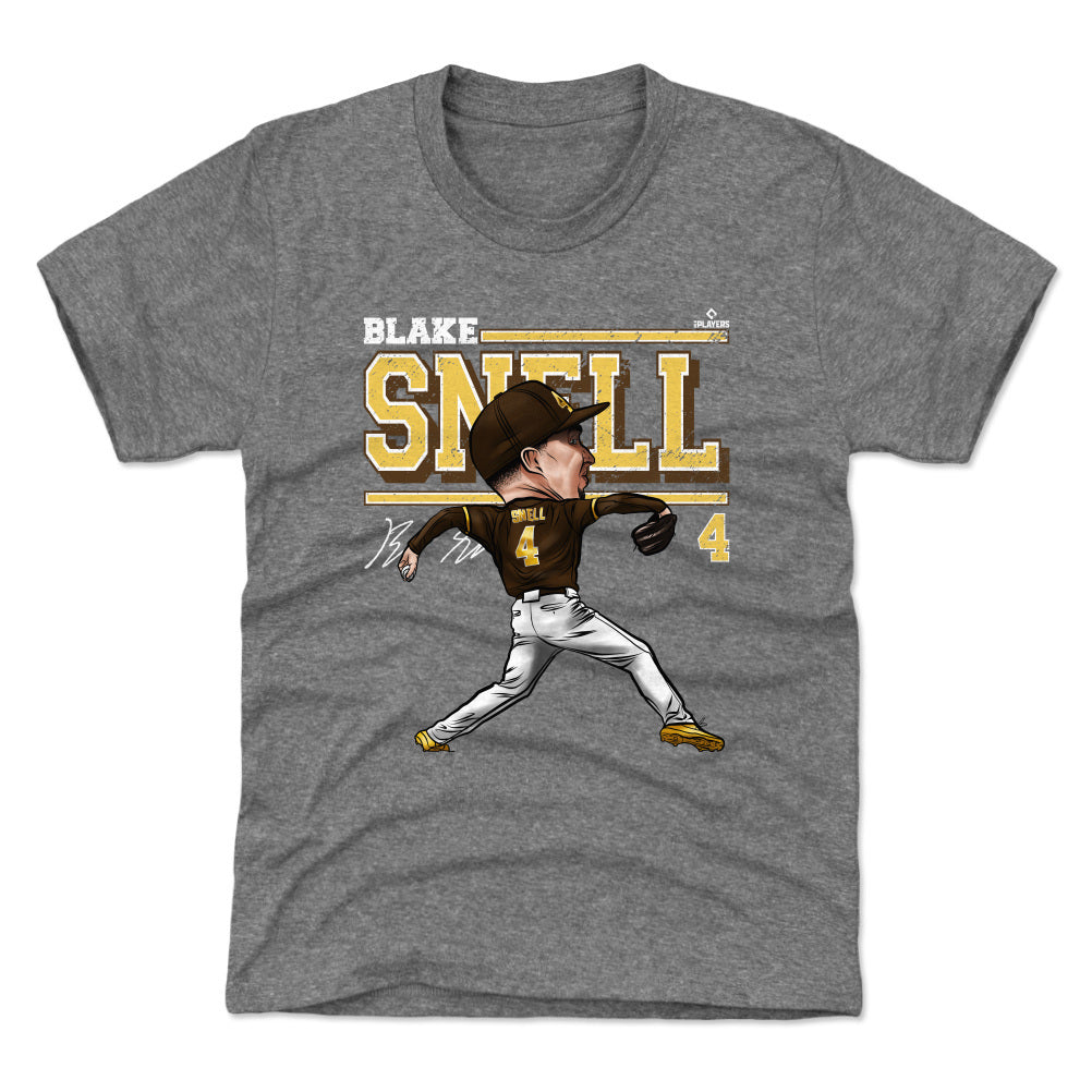 Blake Snell Kids T-Shirt | 500 LEVEL
