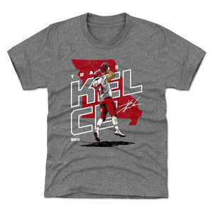 Travis Kelce Kids T-Shirt | 500 LEVEL