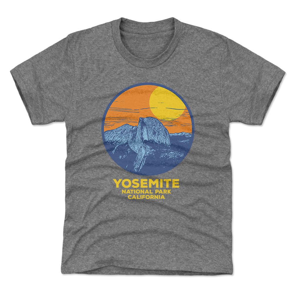 Yosemite Kids T-Shirt | 500 LEVEL