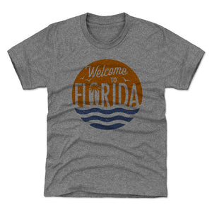Florida Kids T-Shirt | 500 LEVEL