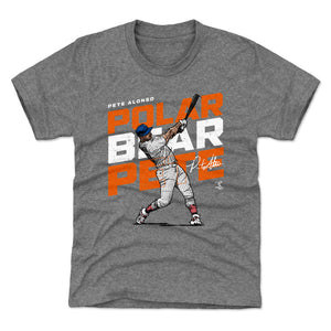 Pete Alonso Kids T-Shirt | 500 LEVEL
