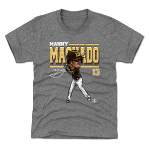 Manny Machado Kids T-Shirt | 500 LEVEL