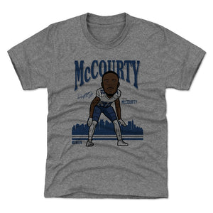 Devin McCourty Kids T-Shirt | 500 LEVEL