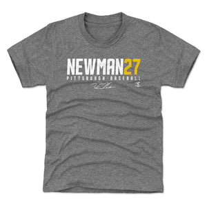 Kevin Newman Kids T-Shirt | 500 LEVEL