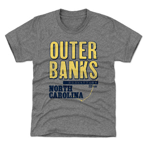Outer Banks Kids T-Shirt | 500 LEVEL